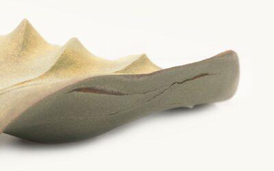 La Sala Portal del Pardo acull aquest estiu dues exposicions dedicades a la ceràmica